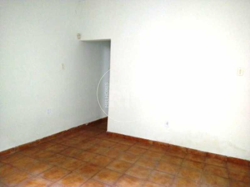 Casa no Riachuelo - Casa 2 quartos no Riachuelo - MIR2950 - 1