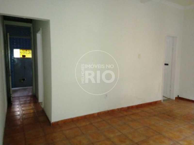 Casa no Riachuelo - Casa 2 quartos no Riachuelo - MIR2950 - 3