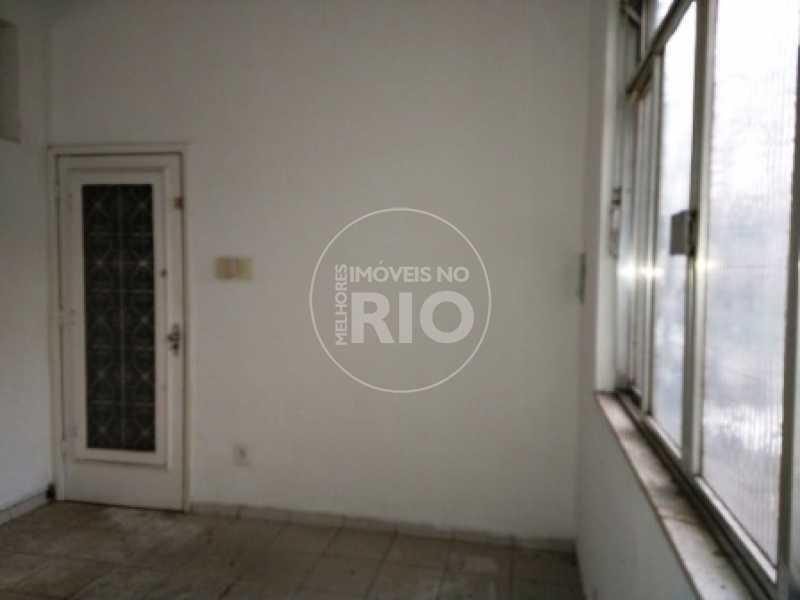 Casa no Riachuelo - Casa 2 quartos no Riachuelo - MIR2950 - 7