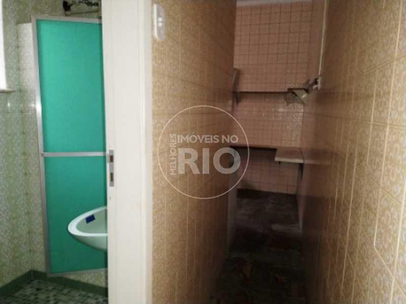 Casa no Riachuelo - Casa 2 quartos no Riachuelo - MIR2950 - 9