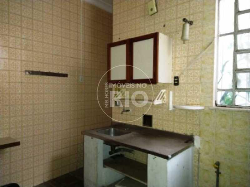 Casa no Riachuelo - Casa 2 quartos no Riachuelo - MIR2950 - 10