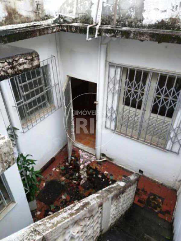 Casa no Riachuelo - Casa 2 quartos no Riachuelo - MIR2950 - 11
