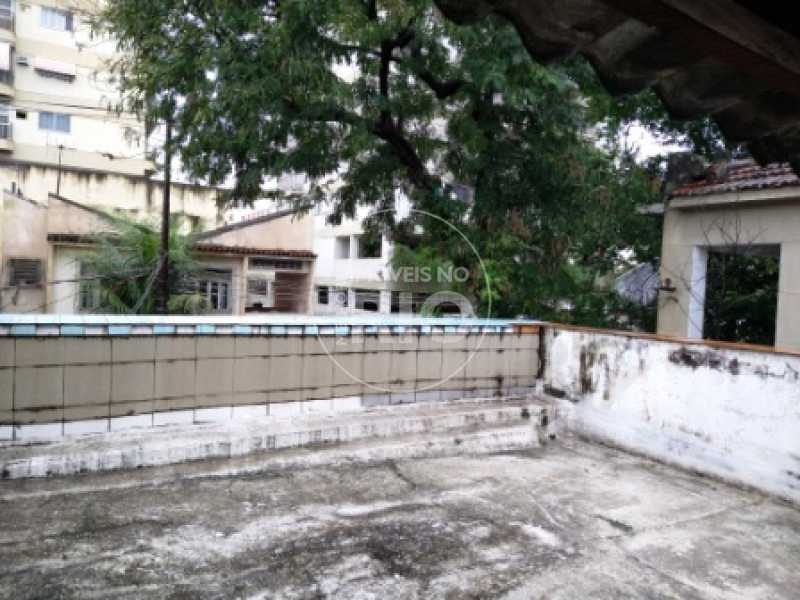 Casa no Riachuelo - Casa 2 quartos no Riachuelo - MIR2950 - 12