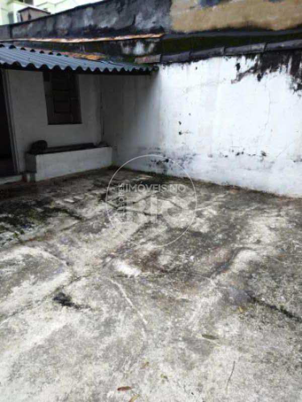 Casa no Riachuelo - Casa 2 quartos no Riachuelo - MIR2950 - 13