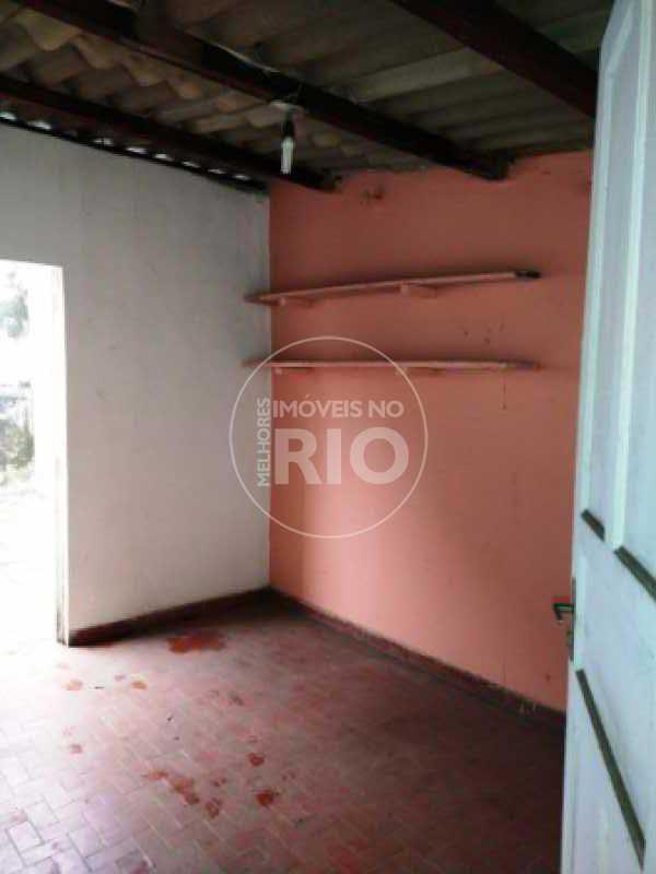 Casa no Riachuelo - Casa 2 quartos no Riachuelo - MIR2950 - 14