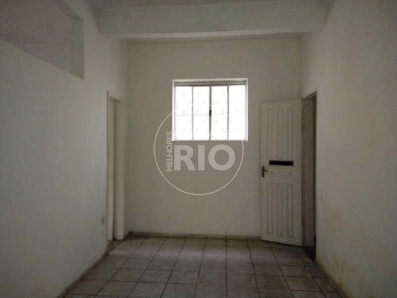 Casa no Riachuelo - Casa 2 quartos no Riachuelo - MIR2950 - 17