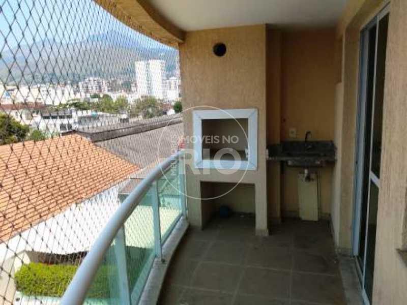 Apartamento no Eng. de Dentro - Apartamento 2 quartos no Engenho de Dentro - MIR2959 - 1