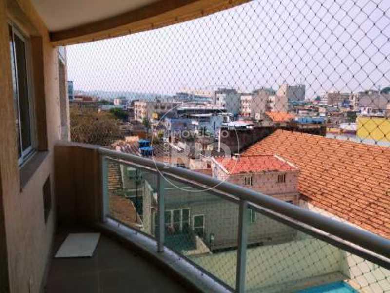 Apartamento no Eng. de Dentro - Apartamento 2 quartos no Engenho de Dentro - MIR2959 - 3