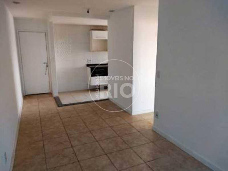 Apartamento no Eng. de Dentro - Apartamento 2 quartos no Engenho de Dentro - MIR2959 - 7