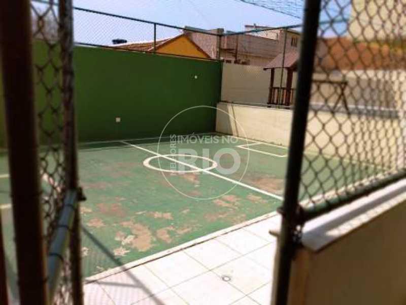 Apartamento no Eng. de Dentro - Apartamento 2 quartos no Engenho de Dentro - MIR2959 - 19