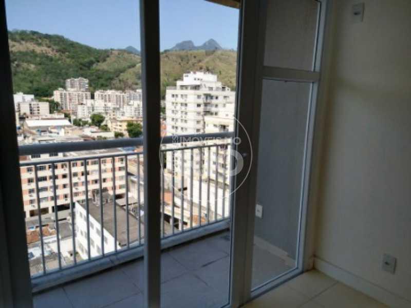 Apartamento no Riachuelo - Apartamento 2 quartos no Riachuelo - MIR2961 - 1