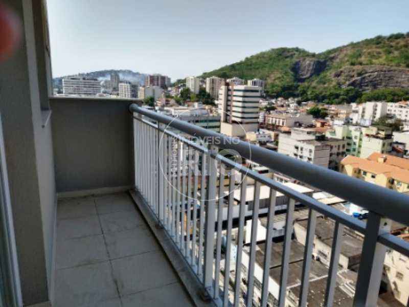 Apartamento no Riachuelo - Apartamento 2 quartos no Riachuelo - MIR2961 - 5