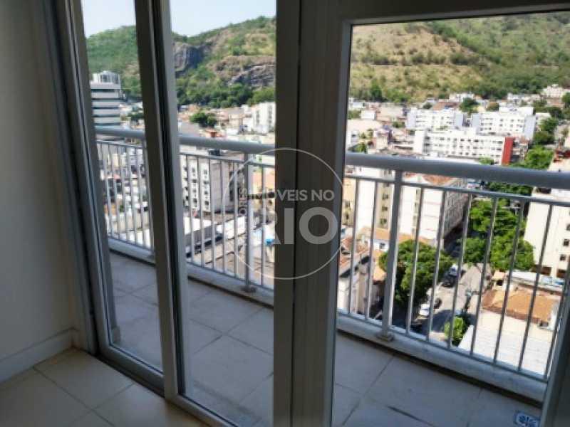Apartamento no Riachuelo - Apartamento 2 quartos no Riachuelo - MIR2961 - 11