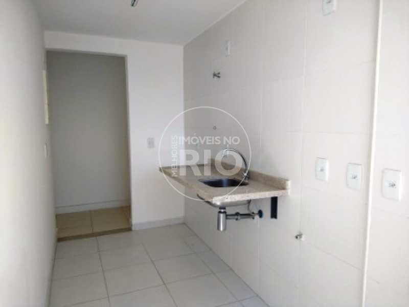Apartamento no Riachuelo - Apartamento 2 quartos no Riachuelo - MIR2961 - 21