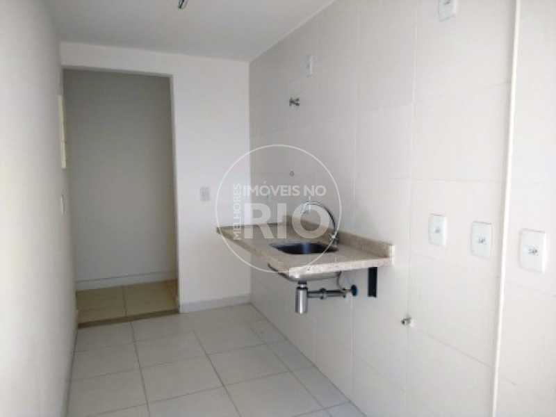 Apartamento no Riachuelo - Apartamento 2 quartos no Riachuelo - MIR2962 - 21
