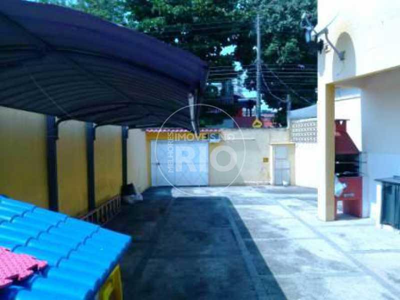 Casa no Engenho de Dentro - Casa 3 quartos no Engenho de Dentro - MIR2964 - 1
