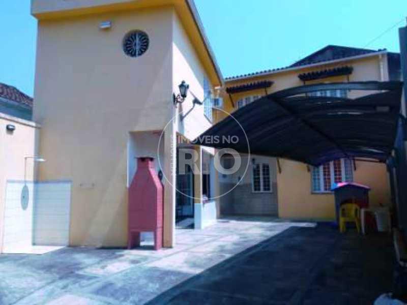 Casa no Engenho de Dentro - Casa 3 quartos no Engenho de Dentro - MIR2964 - 3