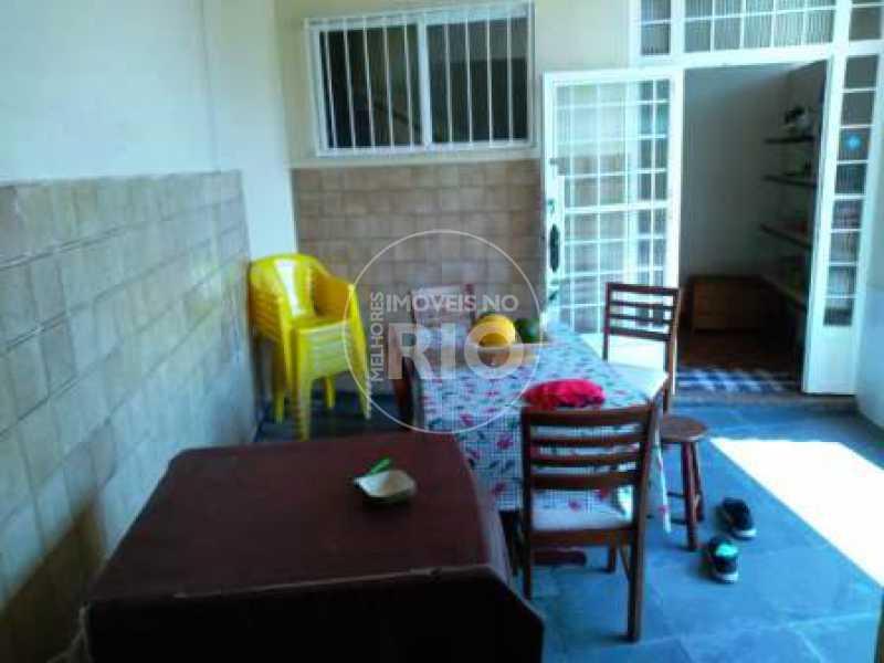 Casa no Engenho de Dentro - Casa 3 quartos no Engenho de Dentro - MIR2964 - 6