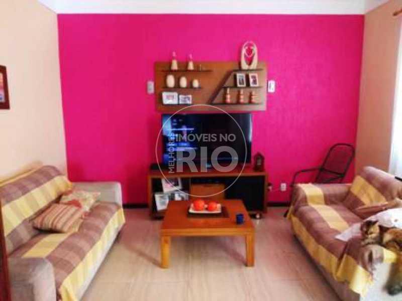 Casa no Engenho de Dentro - Casa 3 quartos no Engenho de Dentro - MIR2964 - 7
