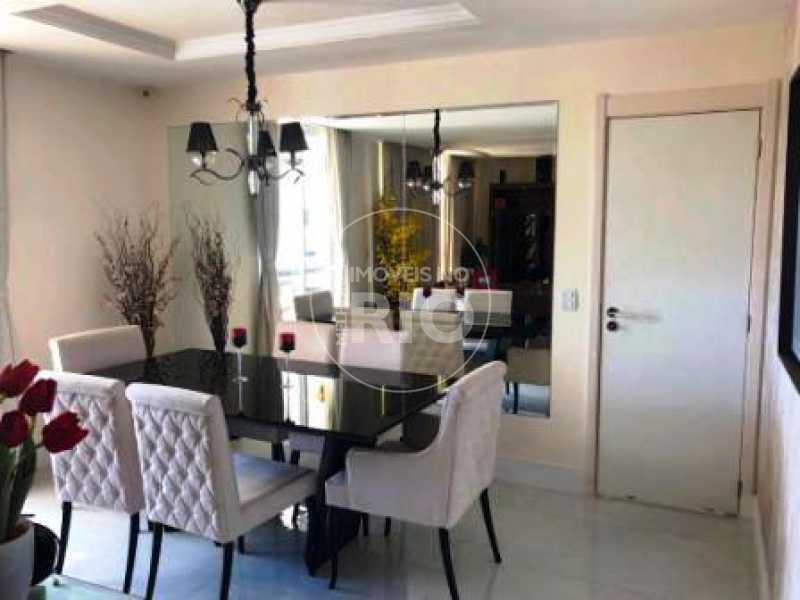 Cobertura no Cidade Jardim - Cobertura 3 quartos no Majestic - MIR2969 - 8