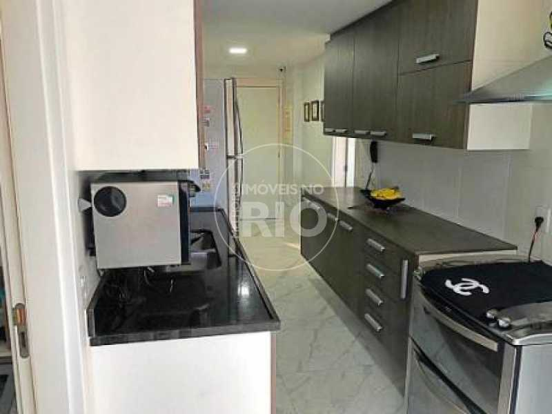Cobertura no Cidade Jardim - Cobertura 3 quartos no Majestic - MIR2969 - 19
