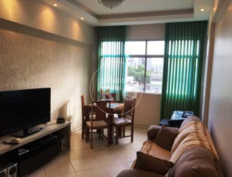 Apartamento na Tijuca - Apartamento 2 quartos na Tijuca - MIR2967 - 1