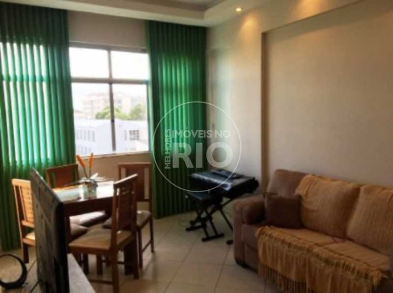Apartamento na Tijuca - Apartamento 2 quartos na Tijuca - MIR2967 - 4