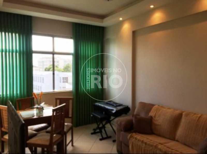 Apartamento na Tijuca - Apartamento 2 quartos na Tijuca - MIR2967 - 5
