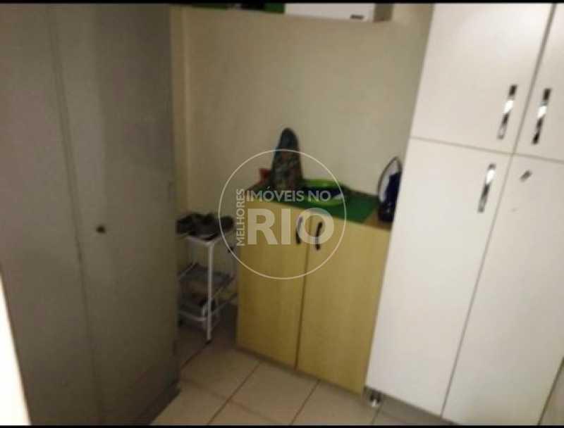 Apartamento na Tijuca - Apartamento 2 quartos na Tijuca - MIR2967 - 15