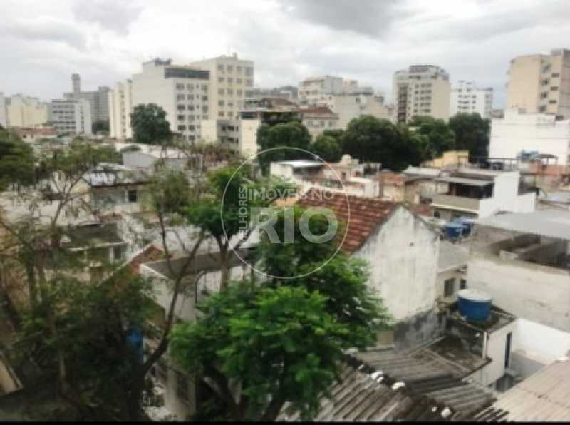 Apartamento na Tijuca - Apartamento 2 quartos na Tijuca - MIR2967 - 19
