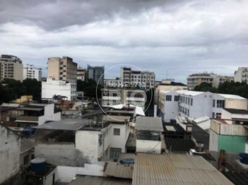 Apartamento na Tijuca - Apartamento 2 quartos na Tijuca - MIR2967 - 20