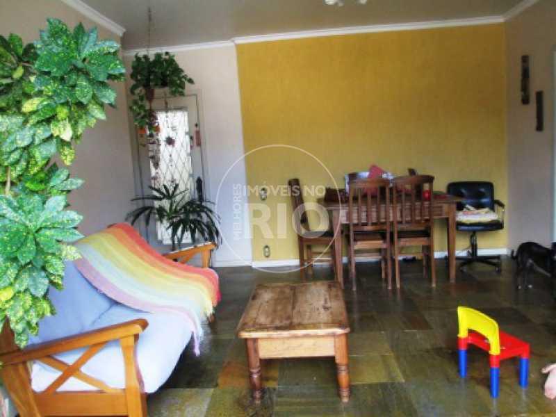 Apartamento no Grajaú - Apartamento 3 quartos no Grajaú - MIR2975 - 1