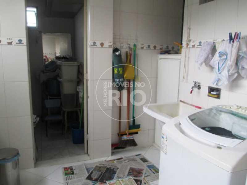 Apartamento no Grajaú - Apartamento 3 quartos no Grajaú - MIR2975 - 11