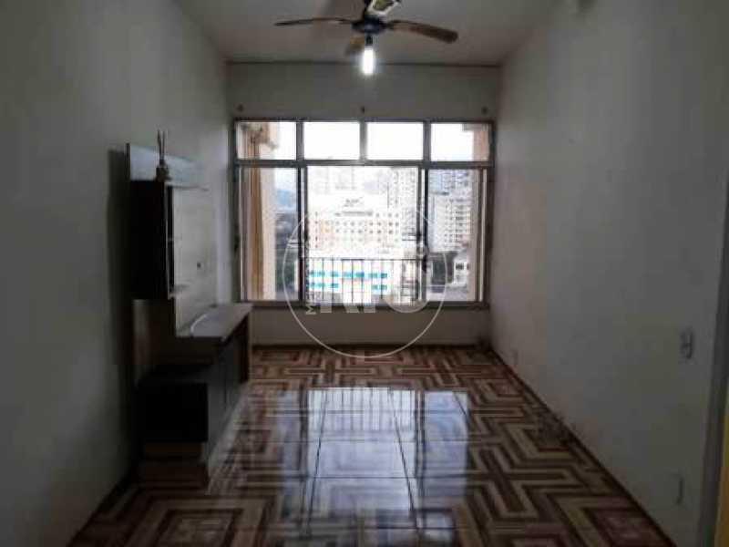 Apartamento S. F. Xavier - Apartamento 2 quarto em São Francisco Xavier - MIR2976 - 1