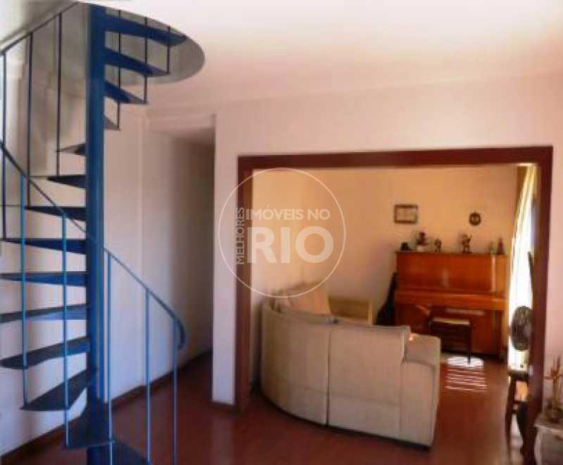 Cobertura no Grajaú - Cobertura 3 quartos na Grajaú - MIR2982 - 4