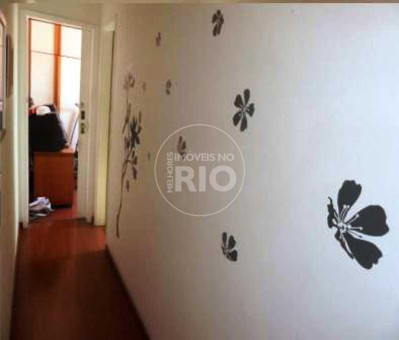 Cobertura no Grajaú - Cobertura 3 quartos na Grajaú - MIR2982 - 11