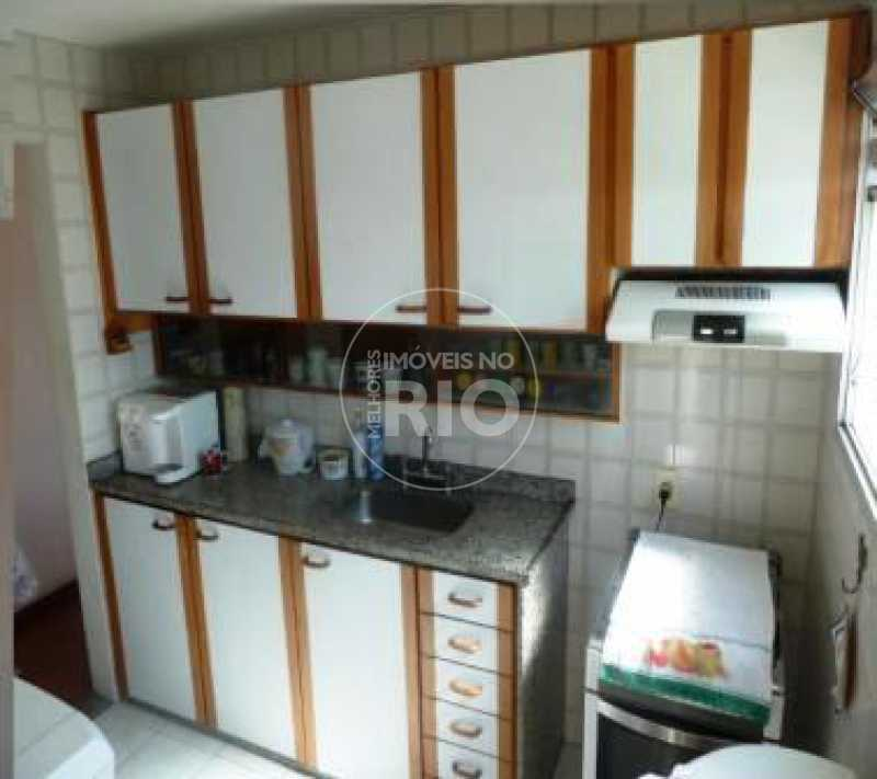 Cobertura no Grajaú - Cobertura 3 quartos na Grajaú - MIR2982 - 12