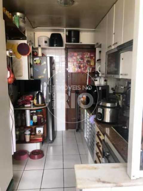 Apartamento no Méier - Apartamento 2 quartos no Méier - MIR2981 - 10
