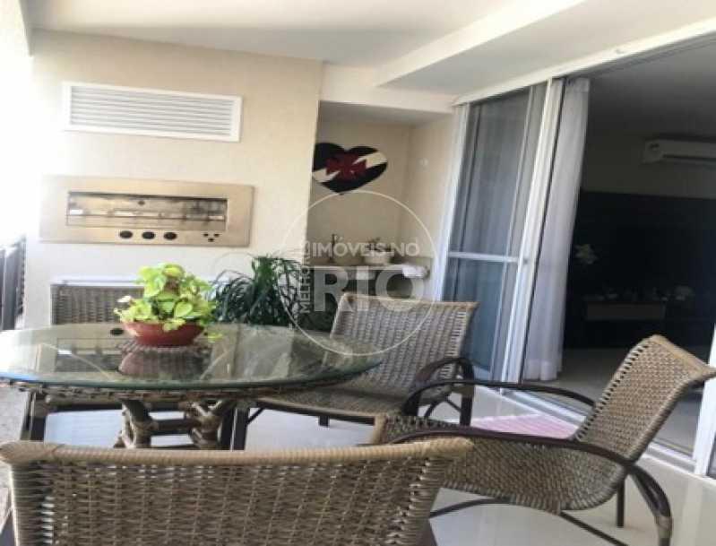Apartamento Cidade Jardins  - Apartamento 4 quartos no Majestic - MIR2986 - 3