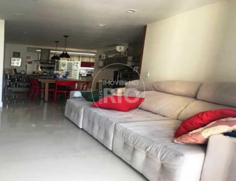 Apartamento Cidade Jardins  - Apartamento 4 quartos no Majestic - MIR2986 - 6