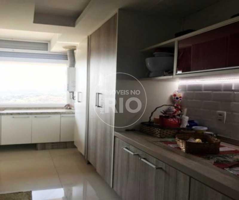 Apartamento Cidade Jardins  - Apartamento 4 quartos no Majestic - MIR2986 - 17