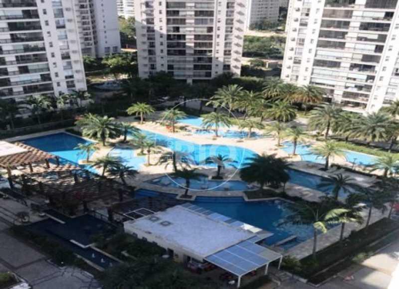 Apartamento Cidade Jardins  - Apartamento 4 quartos no Majestic - MIR2986 - 1