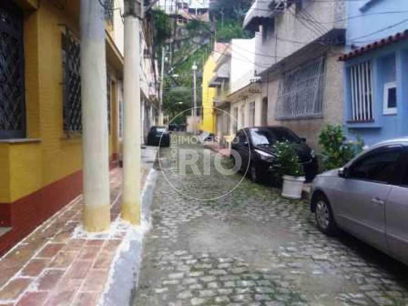 Casa na Tijuca - Casa 3 quartos na Tijuca - MIR2990 - 1