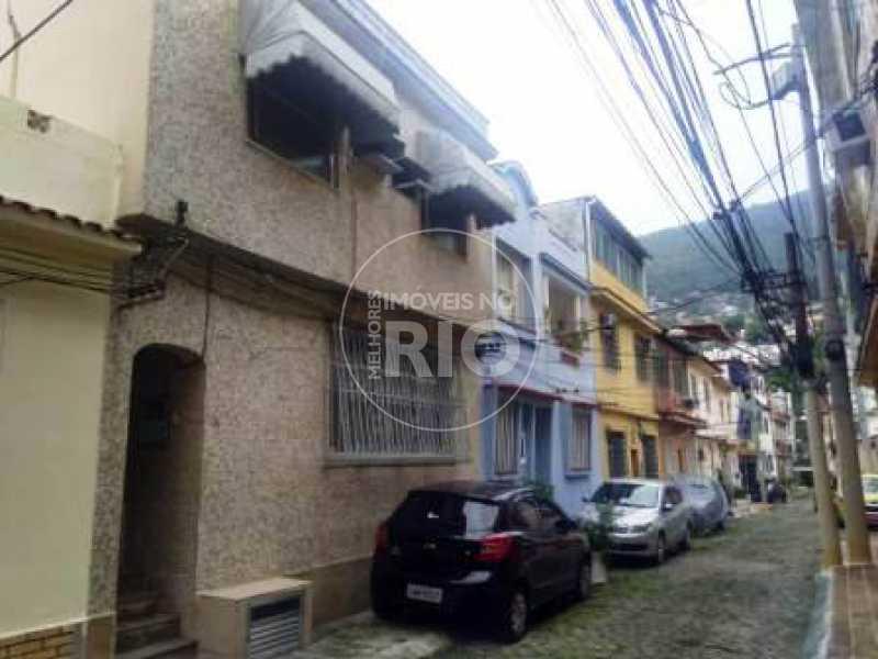 Casa na Tijuca - Casa 3 quartos na Tijuca - MIR2990 - 3