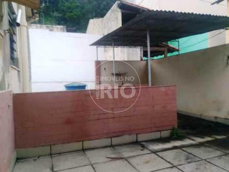 Casa na Tijuca - Casa 3 quartos na Tijuca - MIR2990 - 16