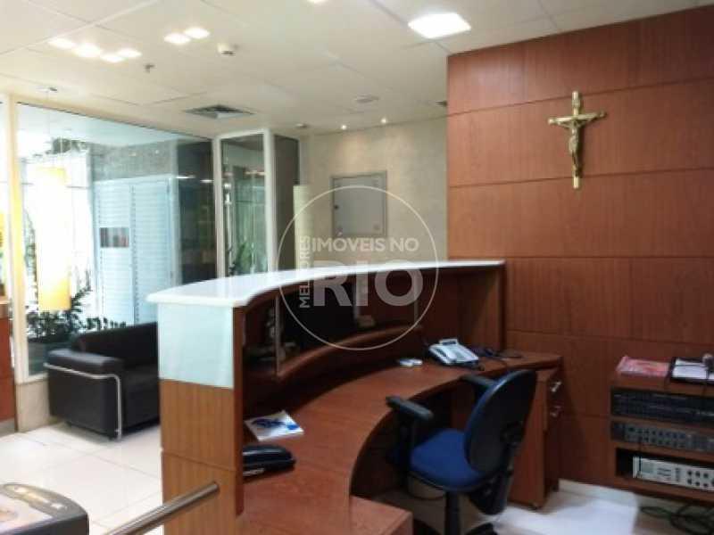 Prédio Comercial na Tijuca - Prédio comercial na Tijuca - MIR2993 - 4