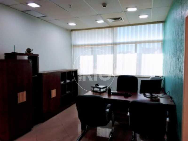 Prédio Comercial na Tijuca - Prédio comercial na Tijuca - MIR2993 - 12