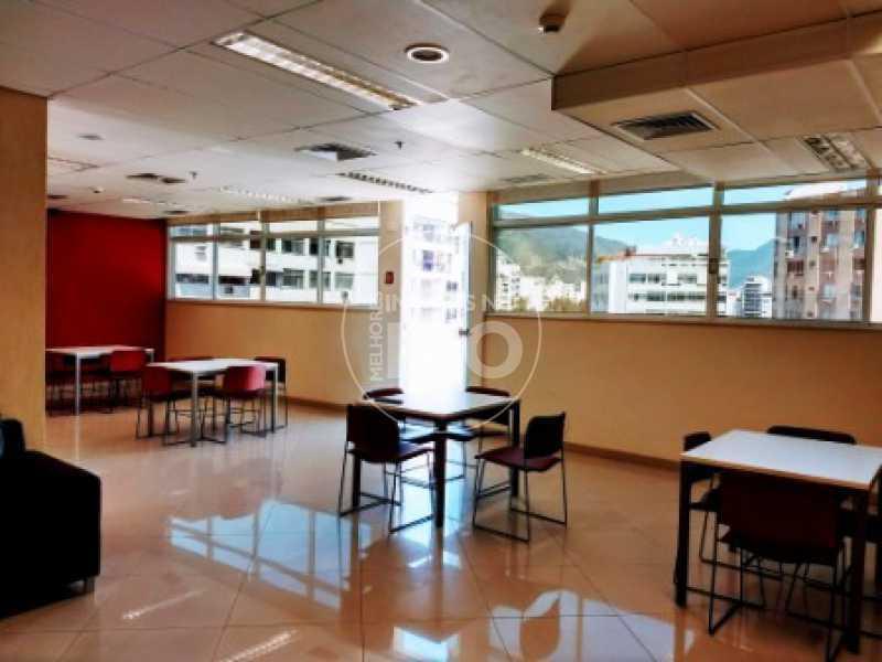 Prédio Comercial na Tijuca - Prédio comercial na Tijuca - MIR2993 - 15