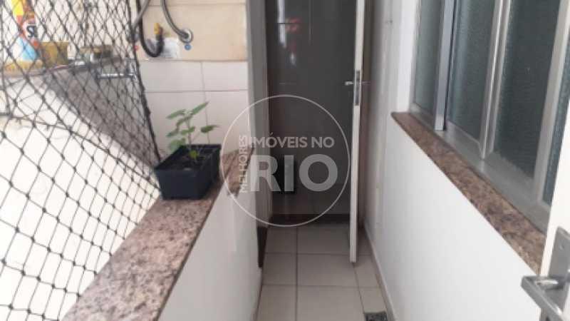 Apartamento no Maracanã - Apartamento 2 quartos no Maracanã - MIR2994 - 22
