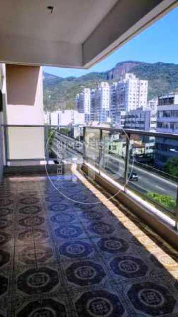Apartamento no Rio Comprido  - Apartamento 3 quartos no Rio Comprido - MIR2995 - 1